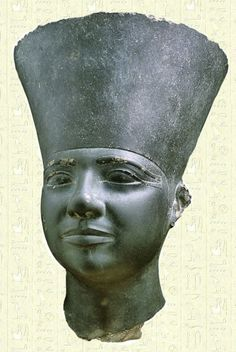 Userkaf – founder of the Fifth dynasty of Egypt. He was the first pharoah that started the tradition of building sun temples at Abusir. He ruled from 2494-2487 BC and constructed the Pyramid of Userkaf complex at Saqqara.