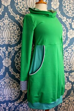 Sewing Shirts, Sewing Clothes, Stylish Eve, Outfit Zusammenstellen, Casual Work Outfits, Sweatshirt Dress, Comfortable Fashion, Refashion, Outfits