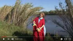 #Tarot, cap. 14: la TEMPLANZA - @EncarnaSanchezJ de @EscuelaLemat ➜ youtu.be/ZvzrLbr7HHM