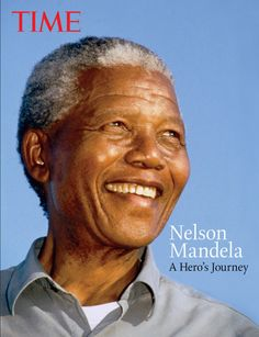 Nelson Mandela: a Hero's Journey, by Kelly Knauer. Nelson Mandela Biography, Freedom Fighters Of India, Watercolor Face, Hero's Journey, South Africa, Ebooks, Photos, Celebs, Apartheid