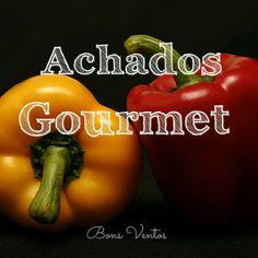 Bons Ventos: Achados Gourmet