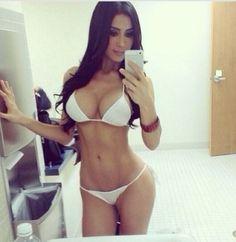 nackt mädchen selfie