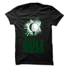Awesome Golf tournament - T-Shirt, Hoodie, Sweatshirt
