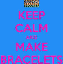 awesome loom rubber band bracelets - Google Search                                                 love these