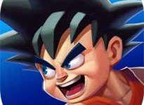 Goku Legend: Super Saiyan Fighting Apk