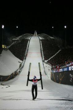 Iron Mountain Michigan, Ski Jumping, Cute Posts, Olympic Games, T Shirt, Sweatshirt, Hoodie, Norway, Olympics