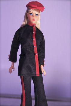 Barbie - Vintage TNT Blonde Barbie