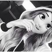 This is Rachel. She loves winter, wolves and Starbucks, She hates heights, bad TV shows and she is very friendly Punk Disney, Disney Girls, Disney Magic, Disney Art, Images Disney, Disney Pictures, Disney And Dreamworks, Disney Pixar, Rapunzel