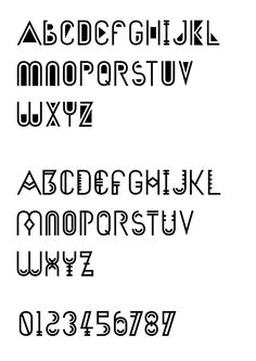 fonts on cool fonts typography and alphabet
