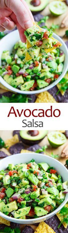 http://www.closetcooking.com/2015/04/avocado-salsa.html