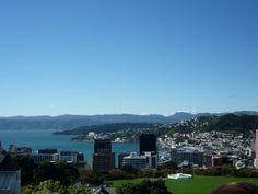 Tourism, Wellington, Auckland, North Island, New Zealand    http://www.carltonleisure.com/travel/flights/new-zealand/auckland/london-heathrow/