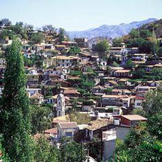 Troodos Mountains, Cyprus www. Cyprus Island, Cyprus Greece, Ayia Napa, Paphos, Limassol, Mountain Village, Travel Bugs, Beautiful Islands, Homeland