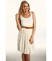 16424afbda189 I want this dress for our next family portrait! Detail is gorgeous! Gauze  Dress