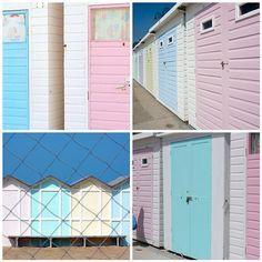 pastel beach - Google Search