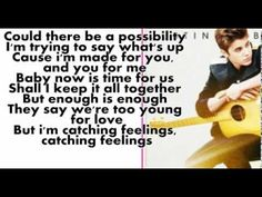 ralphie catch feelings lyrics
