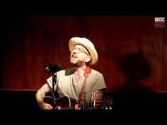 City And Colour - Two Coins (Unplugged At Music Feeds Studio)