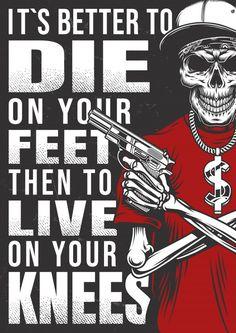Tattoo Old School Skull Vintage - Tattoo Gangster Drawings, Gangster Tattoos, Badass Tattoos, Evil Tattoos, Gangster Disciples, Tattoo Mafia, Gangster Style, Prison Art, Funny Postcards