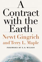 A Contract With The Earth