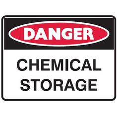 #Construction #Site #Signs #Creations #Group #Danger #Chemical Storage Danger Signs, Signage, Construction, Group, Building, Billboard, Signs