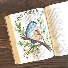 Sing to him sing praise to him tell of allhellip