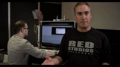 Mythbusters by RED Digital Cinema. RED Rocket™ 6:30
