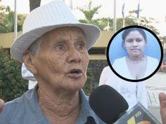 VIDEO: Una señora denuncia a su propia nieta por amenazas de muerte en San Pedro Sula