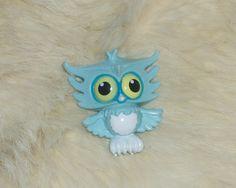 Sir Hoots alot Monster High Ghoulia 's Pet Owl Original First Wave Edition 1st | eBay