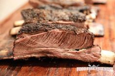Types of Beef Ribs - Their Differences and What to Tell Your Butcher