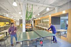 Amplify Offices - New York City - 3