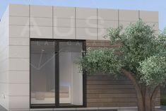 DETALLES EN FACHADA EXTERIOR Garage Doors, Outdoor Decor, Home Decor, House, Decoration Home, Room Decor, Carriage Doors, Interior Decorating