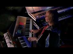 """Rick Wakeman - Catherine Parr (2009) from """"The Six Wives Of Henry VIII"""""""