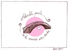 """uno de """"Puente"""" por el Maestro Gustavo Cerati. Music Quotes, Music Songs, Art Quotes, Mr Wonderful, Perfect Love, More Than Words, Love Pictures, All You Need Is Love, Music Love"""
