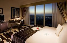 Four Points by Sheraton Sheikh Zayed Road. Spizia Travel: compare hotel and flights from 700+ booking site