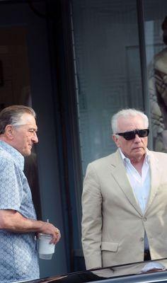 Martin Scorsese, Irish Men, Single Breasted, Suit Jacket, Suits, Jackets, Fashion, Down Jackets, Moda