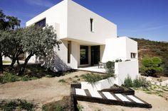 Molino De La Hoz / Otto Medem Arquitectura