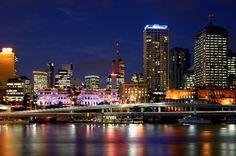 Brisbane, Queensland AU