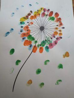 Art For Kids, Finger Print, Diy Crafts, Art Prints, Dyi, Google, Grandma And Grandpa, Other, Art For Toddlers