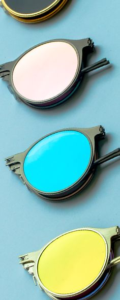 955200fdd81  99 World s Thinnest Foldable Sunglasses Folding Sunglasses