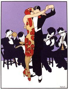 Illustration: Ernesto Garcia Cabral.
