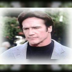 Barry van Dyke in Diagnosis Murder ♡