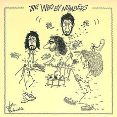 The Who By Numbers – Knick Knack Records