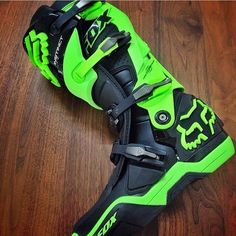 Awesome boots!
