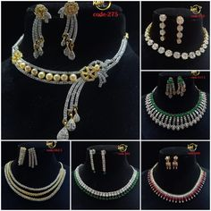 #sets #necklace #earrings #zircon #danglers #highquality #richlook  #Beautiful #lovely #elegant #festive #wedding #trendy #designer #exclusive #statement #latest #design #ethnic #traditional #modern #indian #divaazfashionjewellery available Grab them fast 😍😍 Inbox for orders & more details plz Or mail at npsales421@gmail.com Festive, Ethnic, Necklaces, Indian, Traditional, Elegant, Detail, Modern, Earrings