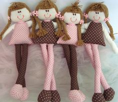 Waldorf Dolls Cute Dolls Doll Accessories Felt Dolls Doll Toys Sewing Projects Sewing Crafts Little Girl Toys Sewing Dolls Doll Clothes Patterns, Doll Patterns, Sewing Patterns, Sewing Crafts, Sewing Projects, Fabric Toys, Sewing Dolls, Waldorf Dolls, Soft Dolls