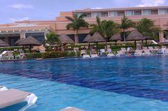 Moon Palace Resort, Riveria Maya, Mexico - July 2010
