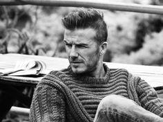 Magnificent Men Haircut Short Undercut And David Beckham On Pinterest Short Hairstyles Gunalazisus