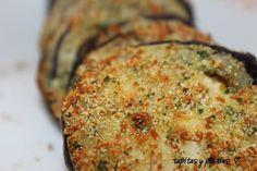 Una selección de platos con berenjena que comparte la autora del blog LES RECEPTES QUE M'AGRADEN.
