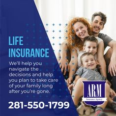 Because your family deserves to be protected . we advise you on what is best for you Dump Trucks, Your Family, Take Care Of Yourself, Houston, Arm, How To Plan, Garbage Truck
