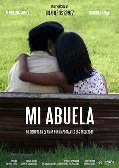 Temática Alzheimer: Mi Abuela (Corto Documental)