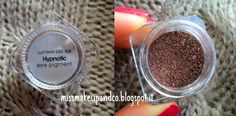 Miss MakeUp & Co: Lumiere Mineral Cosmetics - Hypnotic
